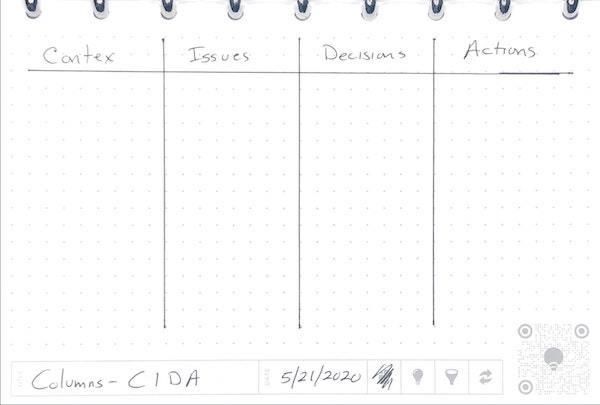 4-column grid