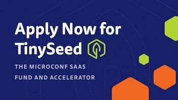 TinySeed Applications are Now Open